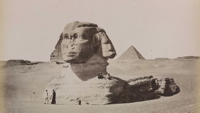 Photo of 3 Major Reasons Why Scientists Can't Know The Exact Age of the Great Sphinx