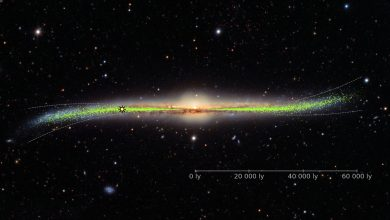 Photo of The Biggest 3D Map od the Milky Way is Here, and it's Ridiculously Stunning