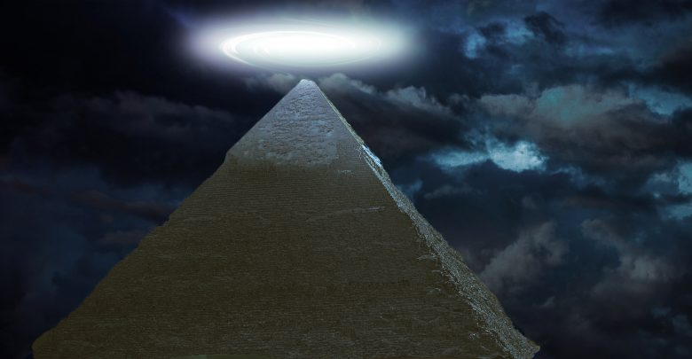 3 Startling Reasons Why The Great Pyramid of Giza was Not a