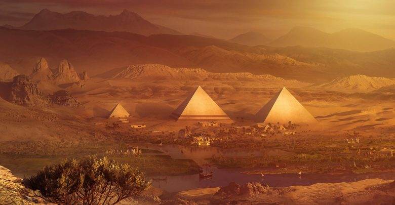 Photo of Unwritten Mystery: Why No Ancient Texts Mention the Great Pyramid or its Purpose