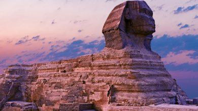 Photo of The Great Sphinx of Giza: The Unacknowledged Eighth Wonder of the World