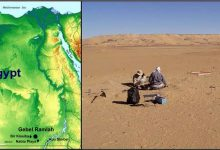 "Photo of The ""Civilization"" That Gave Rise to Ancient Egypt Found by Archaeologists"