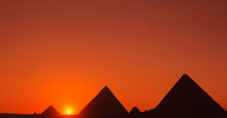 5 Spectacular Discoveries and Why The Great Pyramid Was More