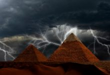 Photo of 3 Striking Aspects About the Purpose of Ancient Pyramids