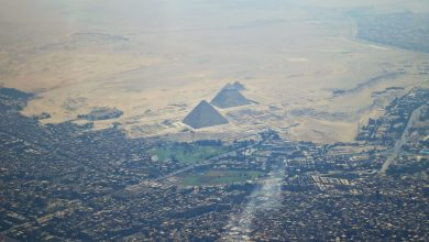 Photo of 9 Misconceptions About The Great Pyramid of Giza That'll Leave You Stumped
