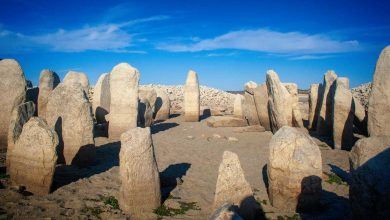 "Photo of Drought Reveals ""Spanish Stonehenge"" Older Than the Pyramids: Here are 6 Stunning Images"
