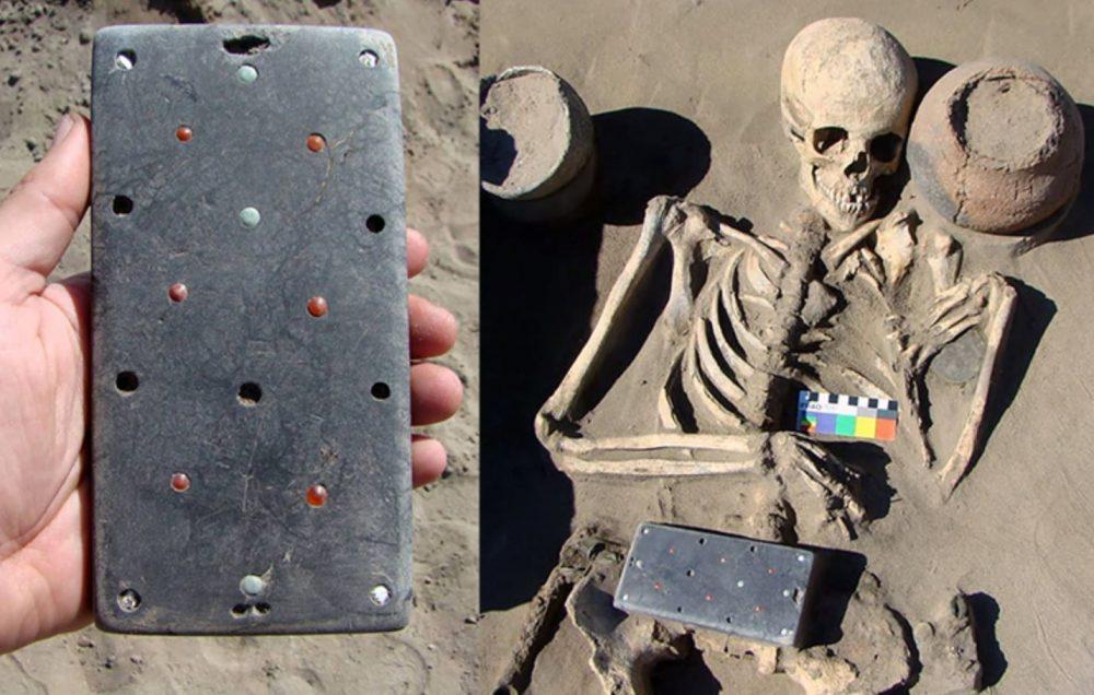 Archaeologists say that the site is a scientific sensation. Image Credit: HMC RAS/Pavel Leus.
