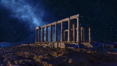 Photo of Cosmic Connection: The Intricate Location of Ancient Greek Temples and the Stars
