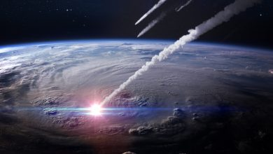 Photo of How a Comet Impact 13,000 Years Ago May Have Reset Ancient Civilizations
