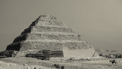 Photo of Unwritten Mystery: Why no Ancient Texts Mention Ancient Egypt's Oldest Pyramid
