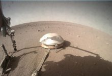 Photo of Listen to 6 Eerie Sounds Recorded On the Surface of Mars