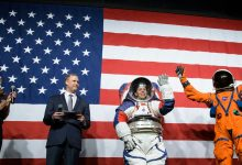 Photo of NASA Presents New Spacesuits to be Used in 2024 Moon Landing