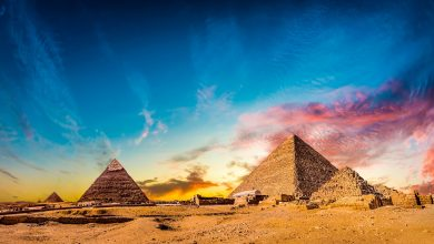 Photo of Unwritten Mystery: Why No Ancient Texts Mention Any of the Pyramids of Giza?