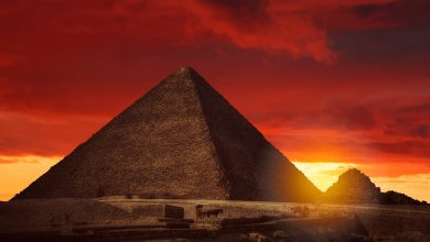 Photo of Unwritten Mystery: 3 Unrecorded Yet Striking Features of The Great Pyramid of Giza
