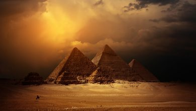 Photo of Unwritten Mystery: Why No Ancient Texts Mention the Construction of the Pyramids