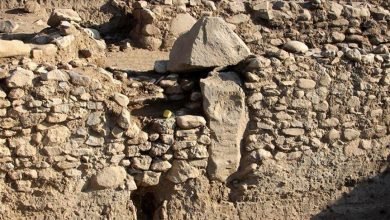 "Photo of 8,800-Year-Old ""Pyramidion"" Temple Complex Unearthed in Turkey"