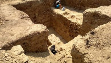Photo of Archaeological Excavations Reveal Surprising 3,000-Year-Old Megalithic Temple in Peru