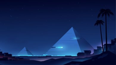 Photo of 5 Baffling Misconceptions About Ancient Egyptian Pyramids