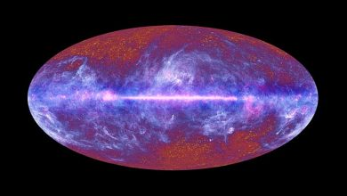 Photo of New Cosmology Model Suggests the Existence of an 'Antiuniverse'