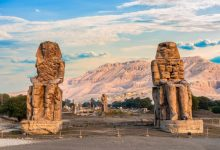 Photo of 15 Things You Should Know About Ancient Egypt's Colossi Of Memnon and Amenhotep III