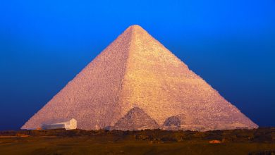 Photo of Older Than History? 3 Reasons Why The Great Pyramid Could Predate Khufu