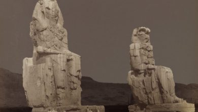 Photo of Mystery in Stone: How Did the Ancient Egyptians Move Massive 720-ton Statues?