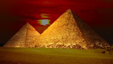 Photo of 3 Stumping Reasons Why We Still Don't Know the Age of the Egyptian Pyramids
