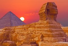 Photo of Unwritten Mystery: Why the Great Sphinx is Absent From Ancient History