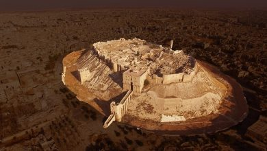 Photo of 3 Ancient Cities That Predate the Egyptian Pyramids by More Than 5,000 Years