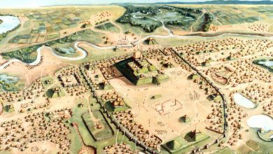 Photo of Cahokia: American Pyramid City Reveals Secrets in New UC Berkeley Study