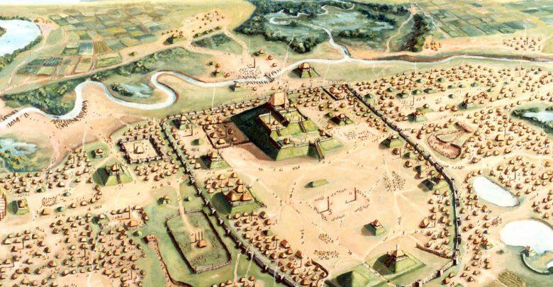 Photo of Cahokia: American Pyramid City Reveals Secrets in New UC Berkeley Study
