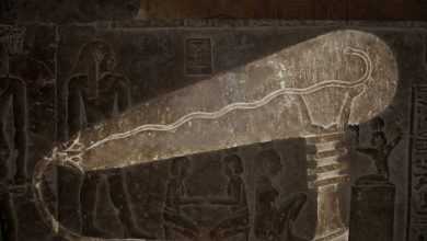 Photo of Electricity in Ancient Egypt? The Temple of Hathor and the Controversial Dendera Light