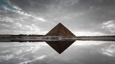 Photo of The Birth of An Ancient Pyramid: How Egypt's Oldest Pyramid Came to Be