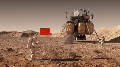 Photo of Mars 2020: China Mission to Land on Mars will Launch in July 2020