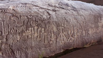 Photo of 3 Confounding Ancient Monoliths That Depict Ancient Stars Maps