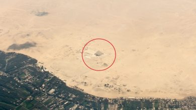 Photo of 3 Confounding Discoveries Made Near Egypt's Oldest Pyramid