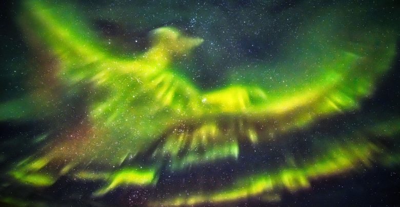 Photo of 4 Striking Aurora Borealis Photographs You Have to See