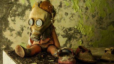 Photo of Radiation-Eating Fungi Discovered in Chernobyl Eats Radiation Turning it Into Energy