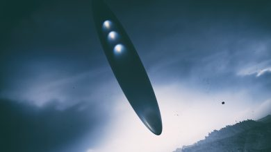Photo of Harvard Professor: Repeating FRBs From Deep Space Could be Alien Signals