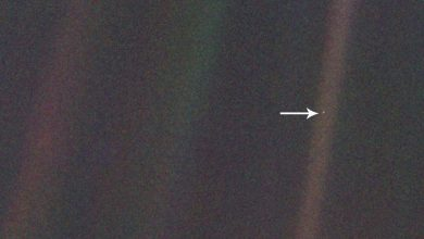 Photo of 3 Strange Objects in the Solar System That You Probably Never Heard About Before