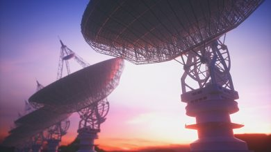Photo of Alien Signals: Scientists Spot 9 New Repeating FRB Signals Coming From Outer Space