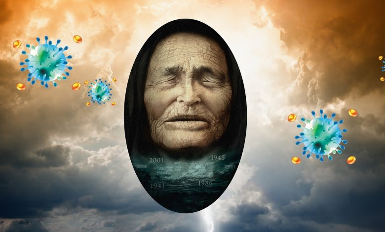 Photo of Coronavirus Prediction: Did Blind Mystic Baba Vanga Predict the COVID-19 Coronavirus?