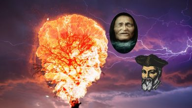 Photo of Prophetic Claims: Did Nostradamus And Baba Vanga Predict the COVID-19 Coronavirus?