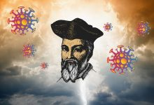Photo of Prophetic Claims: Did Nostradamus Predict Coronavirus Would Strike in 2020?