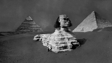 Photo of 8 Images of Egypt's 5 Most Ancient Pyramids You Should See