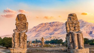Photo of Multi-Ton Stones: Here Are 5 of the Largest Stones Moved in Ancient Egypt