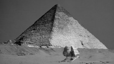Photo of How The Biggest Discovery Made Inside the Great Pyramid Still Remains a Profound Mystery