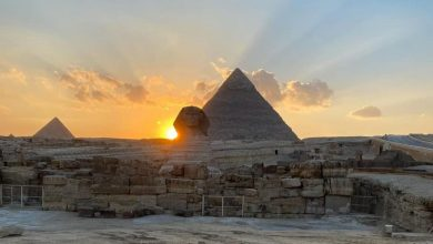 Photo of Unrecorded Mystery: Here's How the Ancient Egyptians Harnessed Solar Energy Thousands of Years Ago