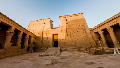 Photo of Tour Ancient Egypt, Stay at Home: Online Project Lets You Travel Across Ancient Sites