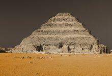 Photo of Underground Labyrinth: There's A Massive Underground World Beneath Egypt's First Pyramid